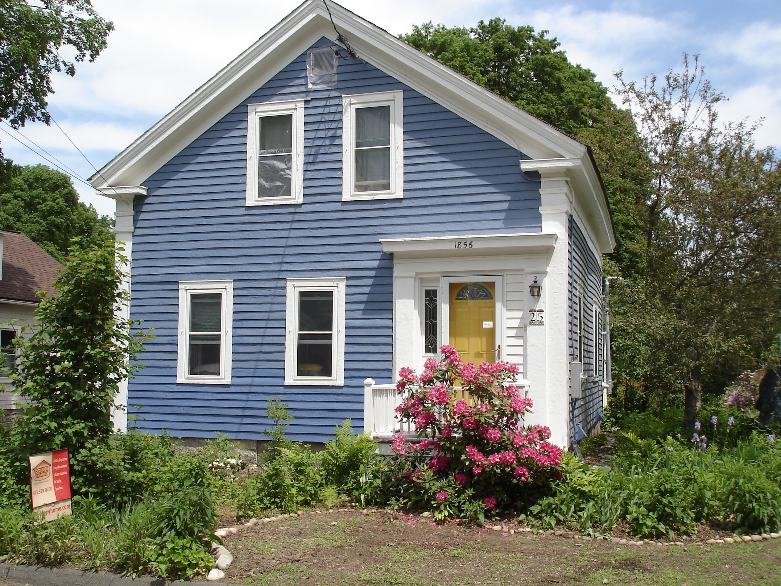 Pick Residence Montague Ma Cozy Home Performance My