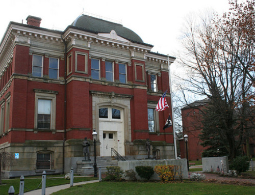Cozy Home awarded Memorial Hall energy retrofit project!