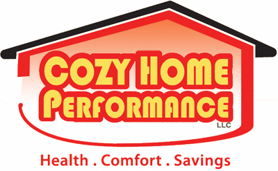 Cozy Home Performance – My Cozy Home Retina Logo