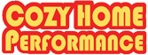 Cozy Home Performance – My Cozy Home Sticky Logo
