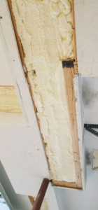 Duct Insulation-sealed ducts-air-tight-home comfort